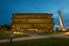 Obama Taps National African American Museum Designer For Library Exhibits