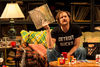 Lester Bangs, Renowned Rock Critic, Subject Of Upcoming Play At Steppenwolf