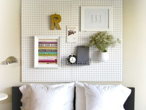 20 GORGEOUS headboards that you can make yourself (and they're really easy)