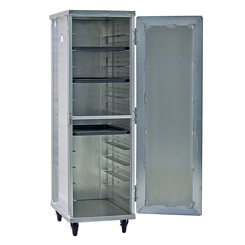 Astonishing New Age Full Height Mobile Cabinet Pan Capacity New Age Cabinets Parts Newage Cabinets B 3 0 houzz-02 New Age Cabinets