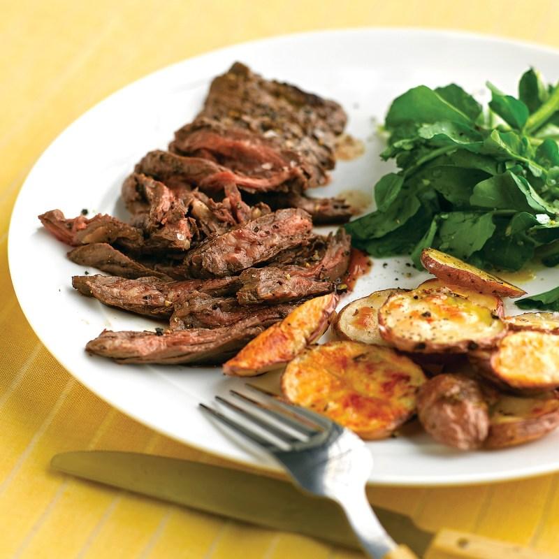 Large Of Best Sides For Steak