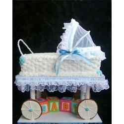 Marvellous Your Baby Shower Ideas Martha Stewart Baby Boy Shower Cakes No Fondant Baby Boy Shower Cakes Ideas
