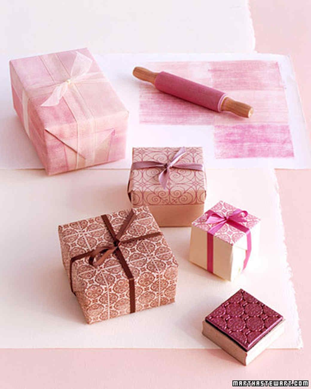Fullsize Of Creative Gift Packaging