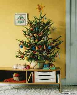 Small Of Martha Stewart Christmas Tree