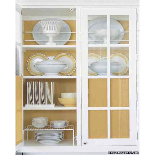 Medium Crop Of Small Kitchen Cabinet Ideas