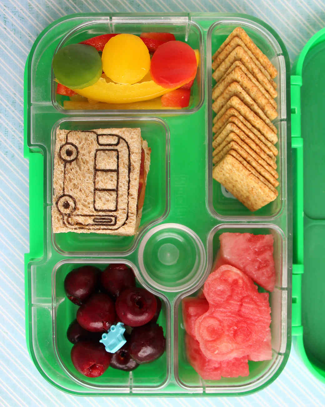 Fascinating Kids Ideas Wendy Copley Lunches You Can Actually Make Martha Lunch Box Kid Girls Lunch Box baby Lunch Box For Kids