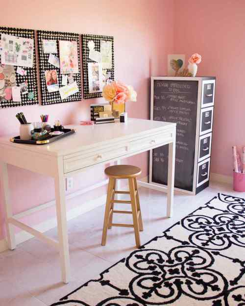 Medium Of Craft Room Furniture