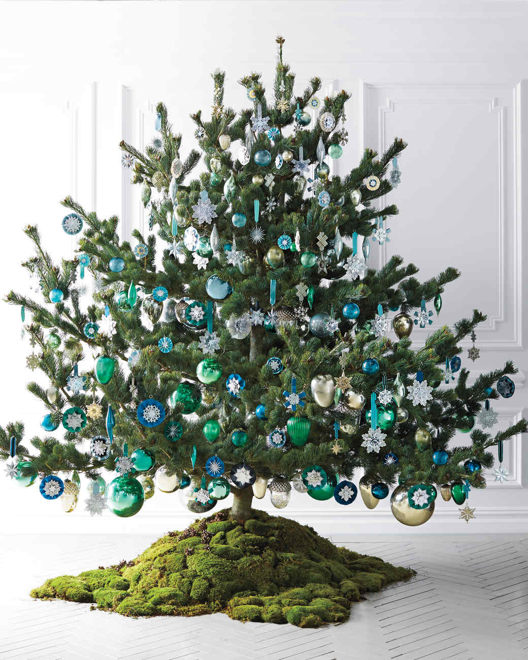 Fullsize Of Martha Stewart Christmas Tree