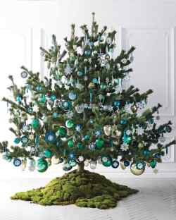 Small Of Martha Stewart Christmas Tree