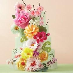 Small Of Wedding Cake Decorations