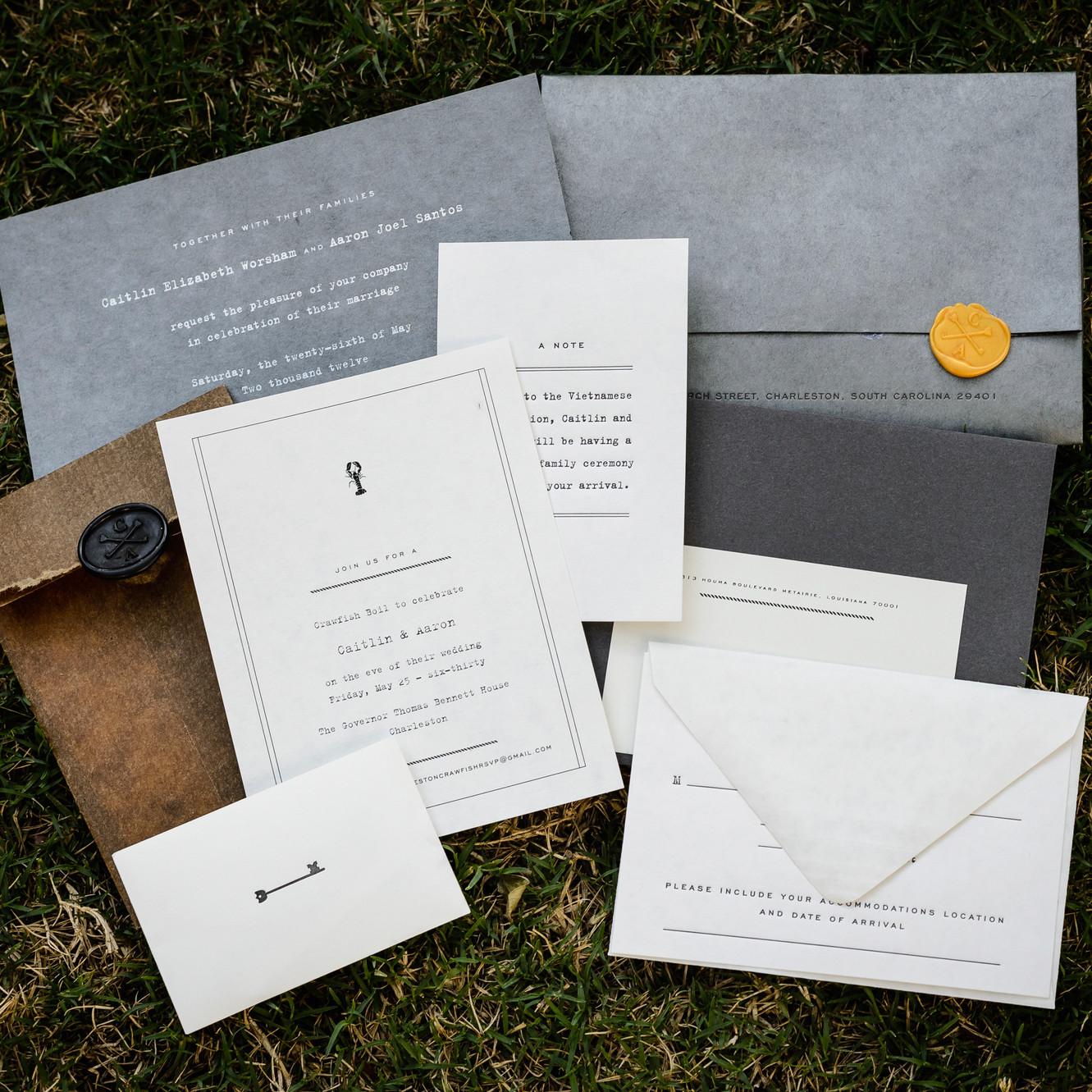 unique wedding invitations unique wedding invitations Modern Wedding Invitations