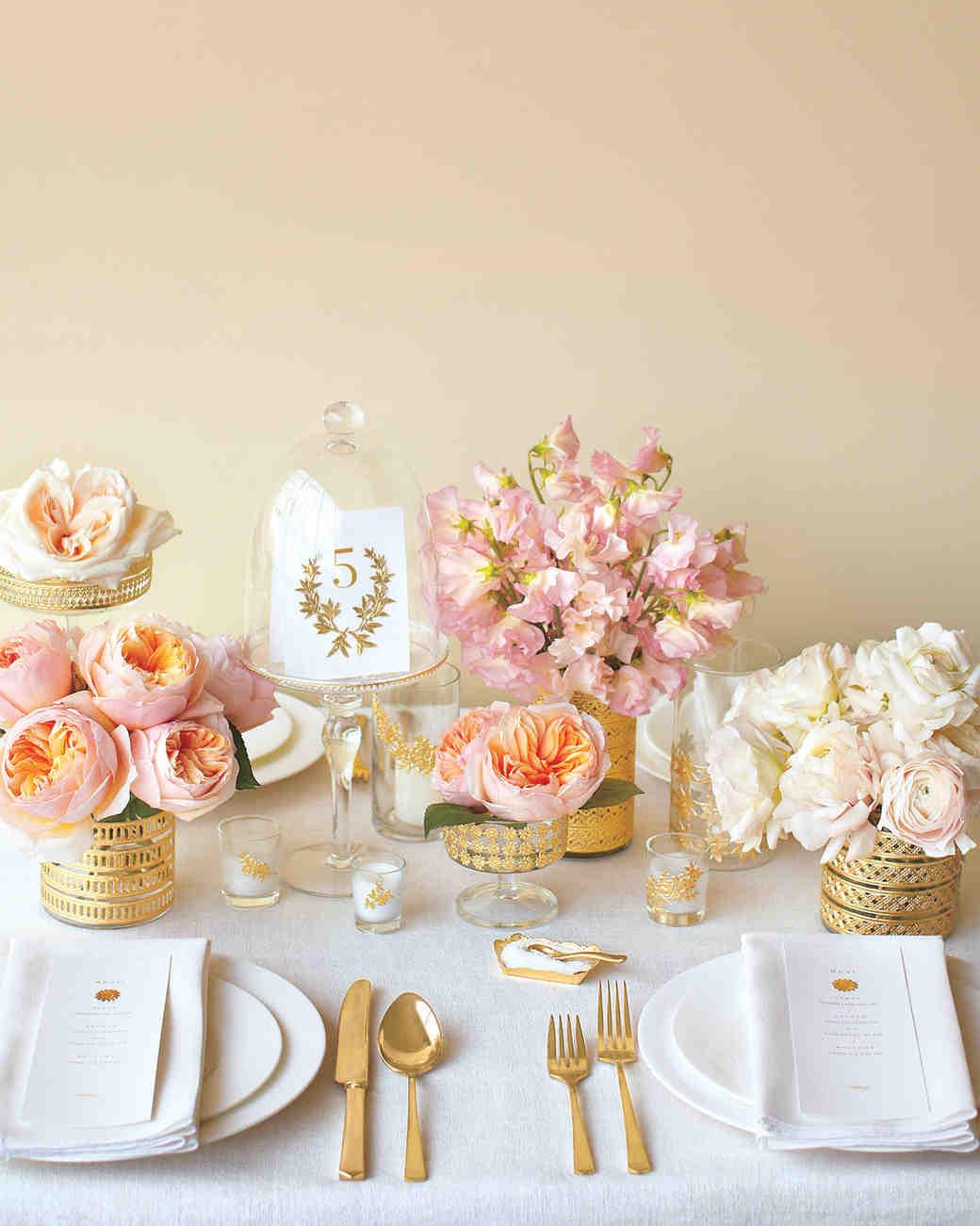 Fullsize Of Bridal Shower Decorations
