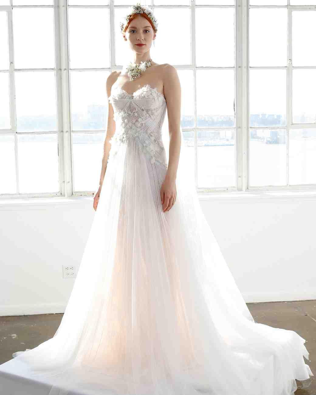 marchesa wedding dresses spring marchesa wedding dress Marchesa