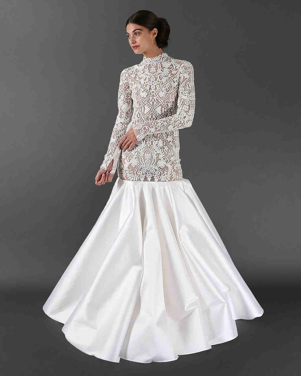 randi rahm wedding dresses fall party wedding dresses Randi Rahm Fall Wedding Dress Collection