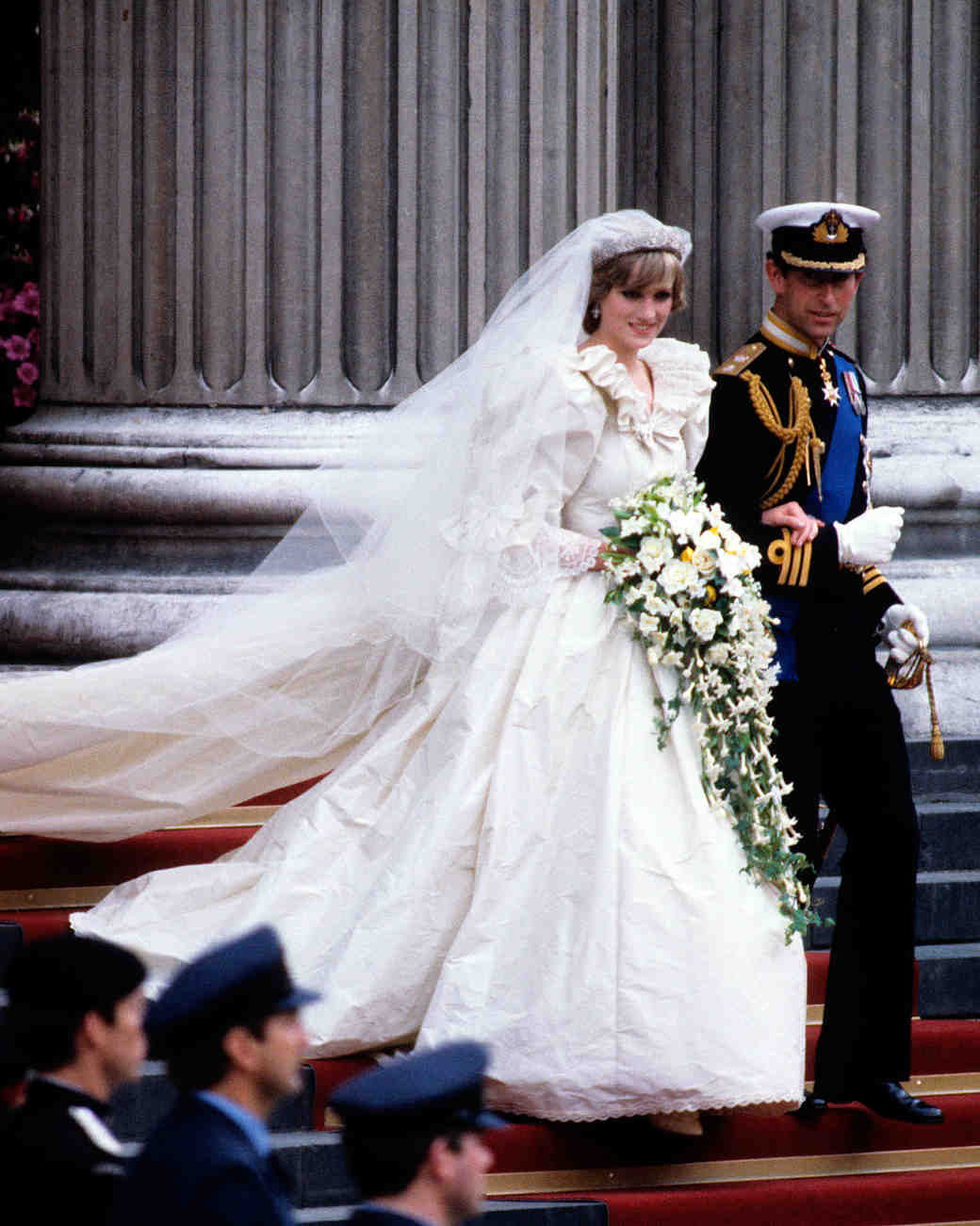 best royal wedding dresses princess wedding dress Princess Diana