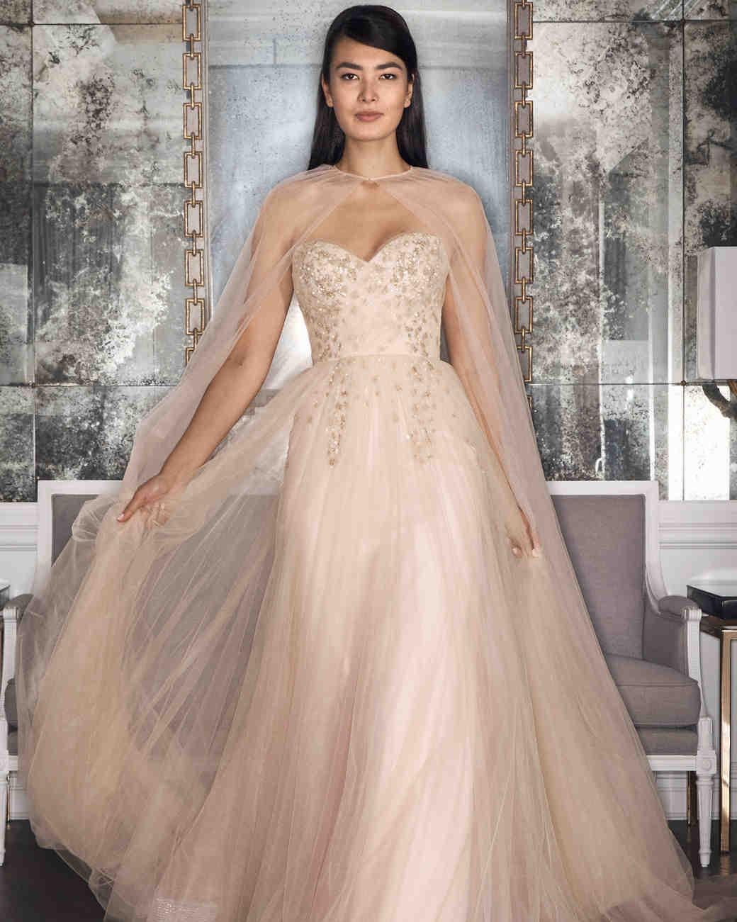 randi rahm wedding dresses fall party wedding dresses Romona Keveza Fall Wedding Dress Collection