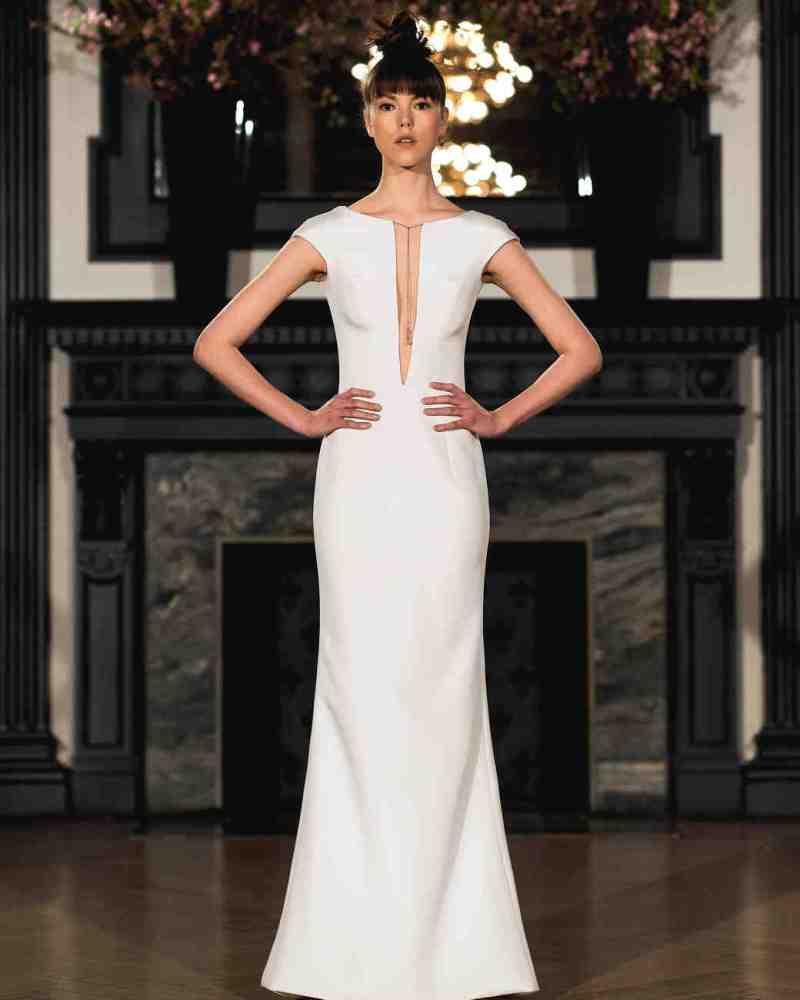 Large Of Sheath Wedding Dresses