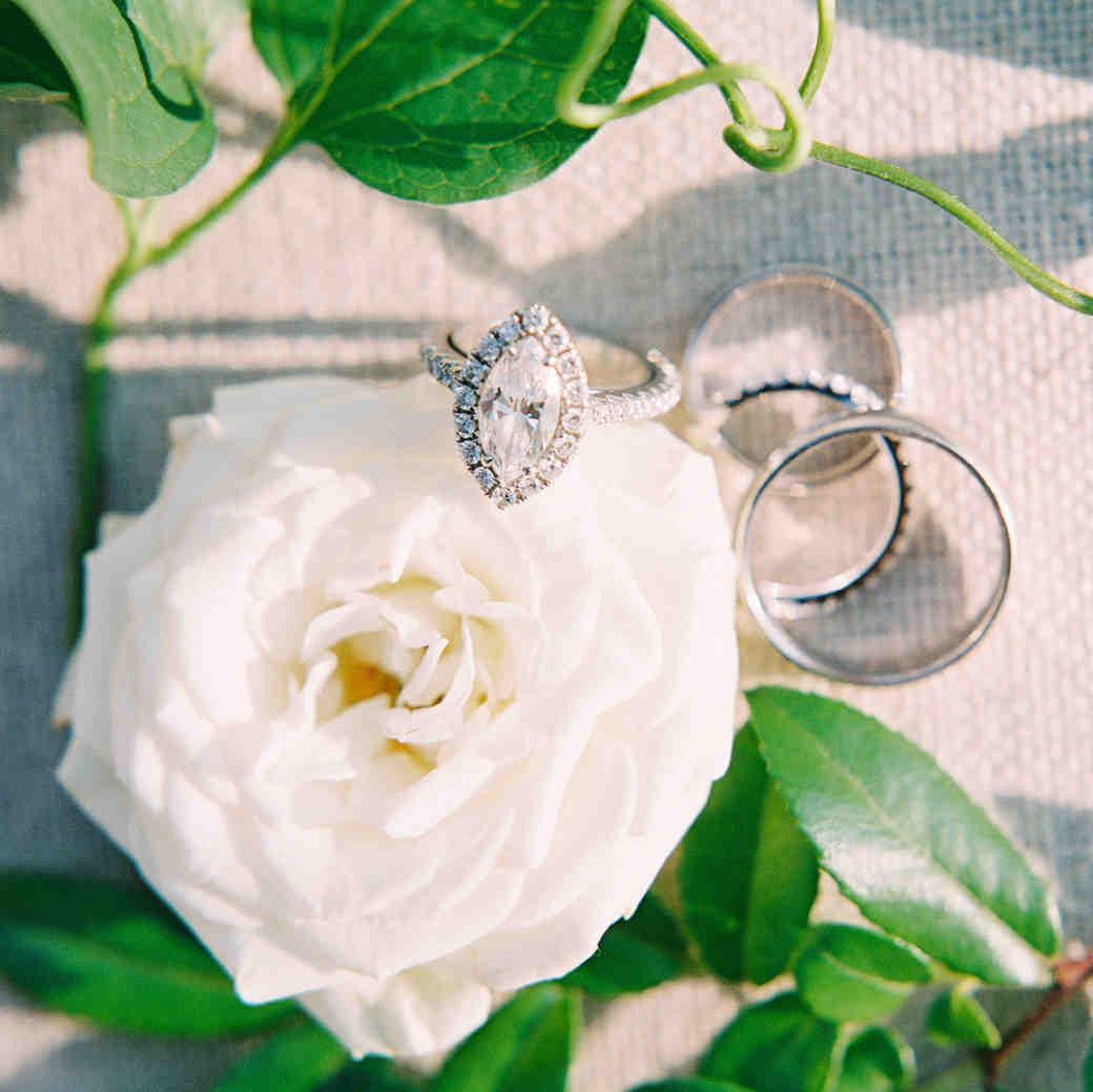 rings bands pictures of wedding rings stephanie philip wedding rings