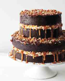 Small Of Chocolate Cake Images