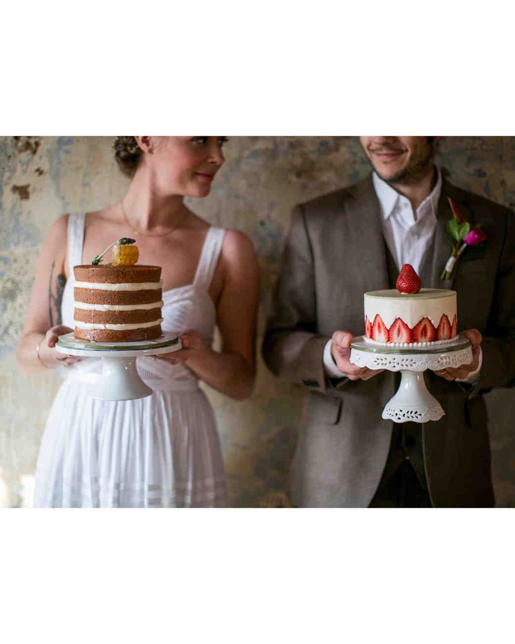Staggering Wedding Cake Flavors You Tried Yet Martha Stewart Weddings Wedding Cake Flavors Fillings List Wedding Cake Flavors Almond wedding cake Wedding Cake Flavors
