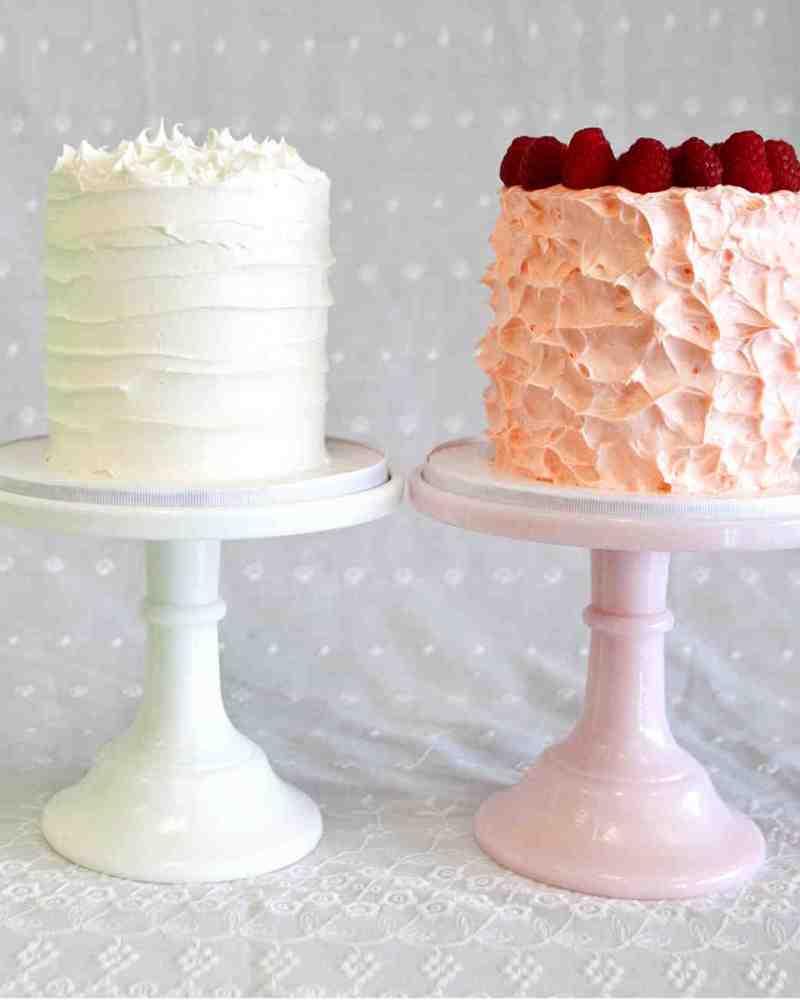 Large Of Wedding Cake Frosting