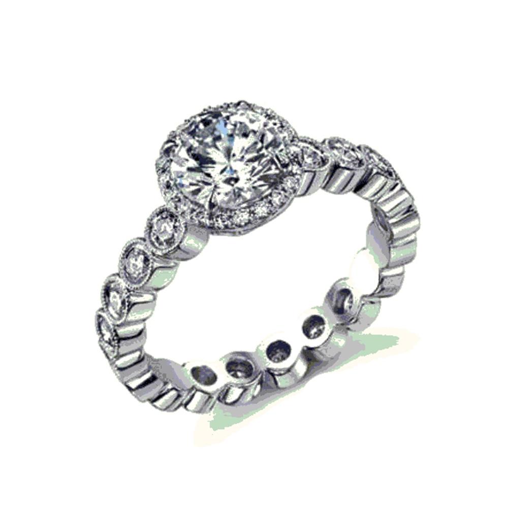 Fullsize Of Beautiful Wedding Rings
