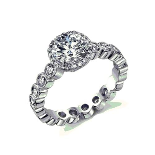 Medium Crop Of Beautiful Wedding Rings