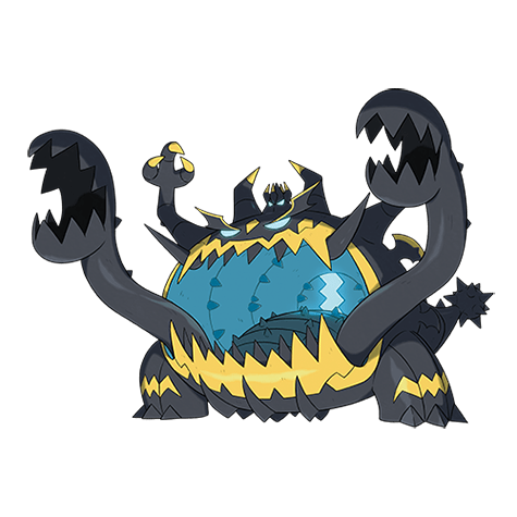 The Official Pok    mon Website   Pokemon com   Explore the World of     Featured Pok    mon  799  Guzzlord