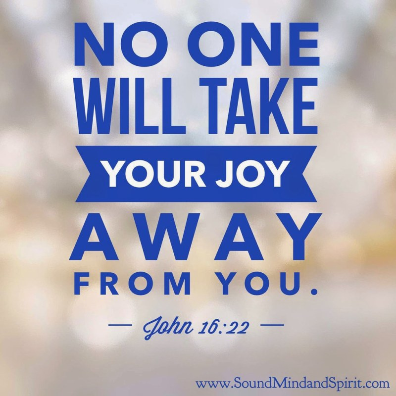 Large Of Bible Verses About Joy