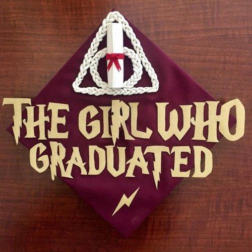 Medium Crop Of Graduation Caps Ideas