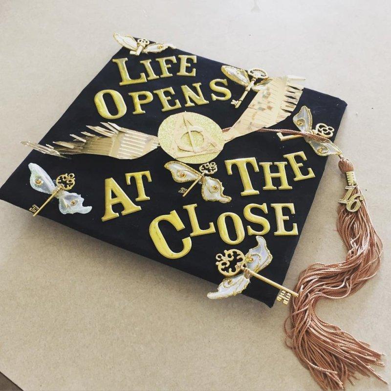 Large Of Graduation Cap Ideas