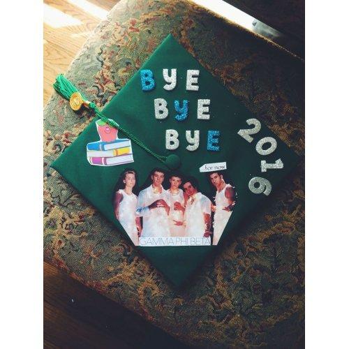 Medium Crop Of Funny Graduation Cap Ideas