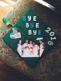 Swanky Order To Keep Graduation Cap Decoration Ideas Inspiration Lives Is Not Too It Isimportant To Keep Comedy This Design Contains A Ny Reference