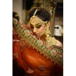 Small Crop Of Indian Wedding Dress