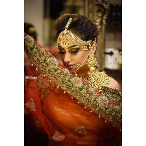 Medium Crop Of Indian Wedding Dress