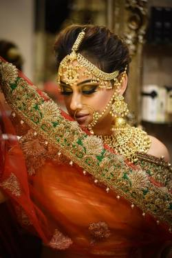 Small Of Indian Wedding Dress