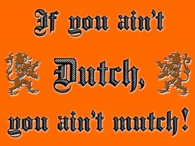 Dutch book