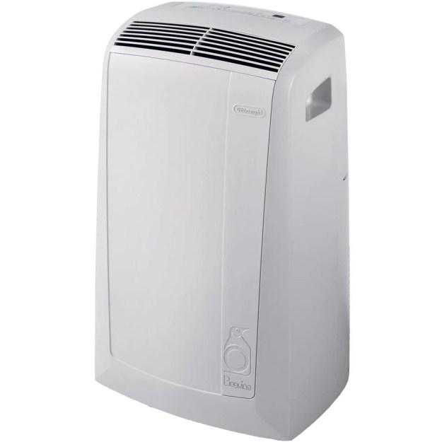 Delonghi PAC N120E 12 000 BTU Portable Air Conditioner