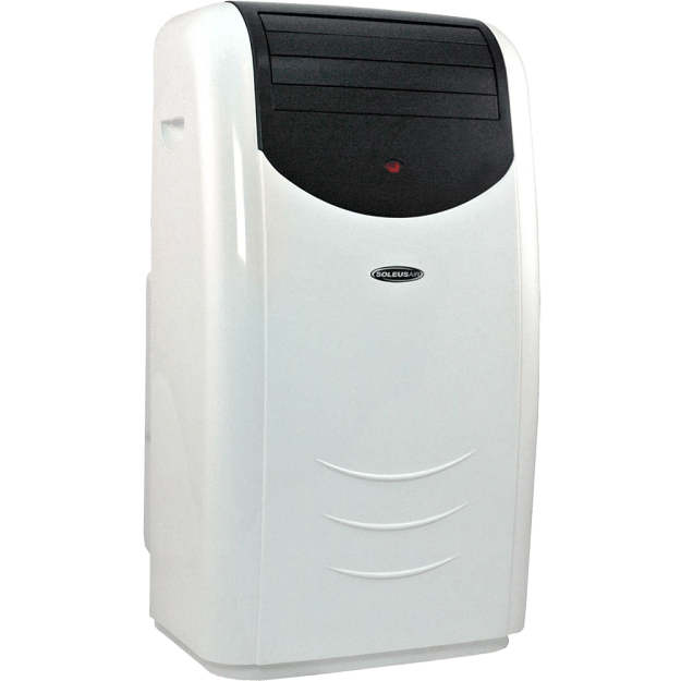 Soleus Air LX-140 14 000 BTU 4-in-1 Portable Air Conditioner  Heater  Dehumidifier  & Fan