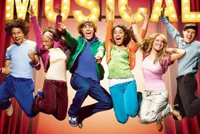 High School Musical  Is Getting a TV Show   Teen Vogue High School Musical Is Returning as a Television Series