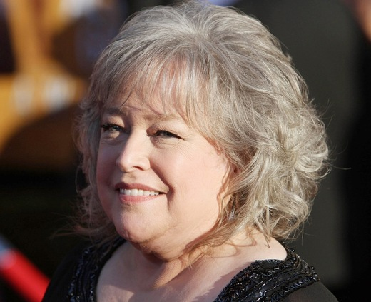Kathy Bates Photograph