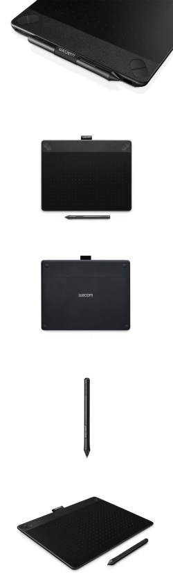 Small Of Wacom Pen And Touch