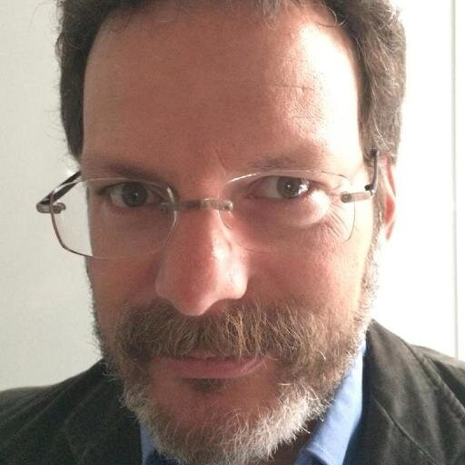 headshot of Louis Rosenfeld