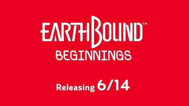 Earthbound Beginnings Is Mother Brought To The Virtual Console