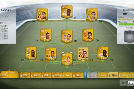 fifa 14 ultimate team 06