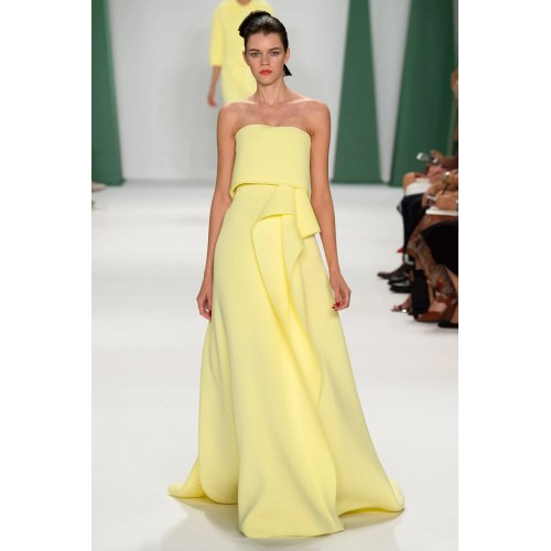 Medium Crop Of Carolina Herrera Dresses