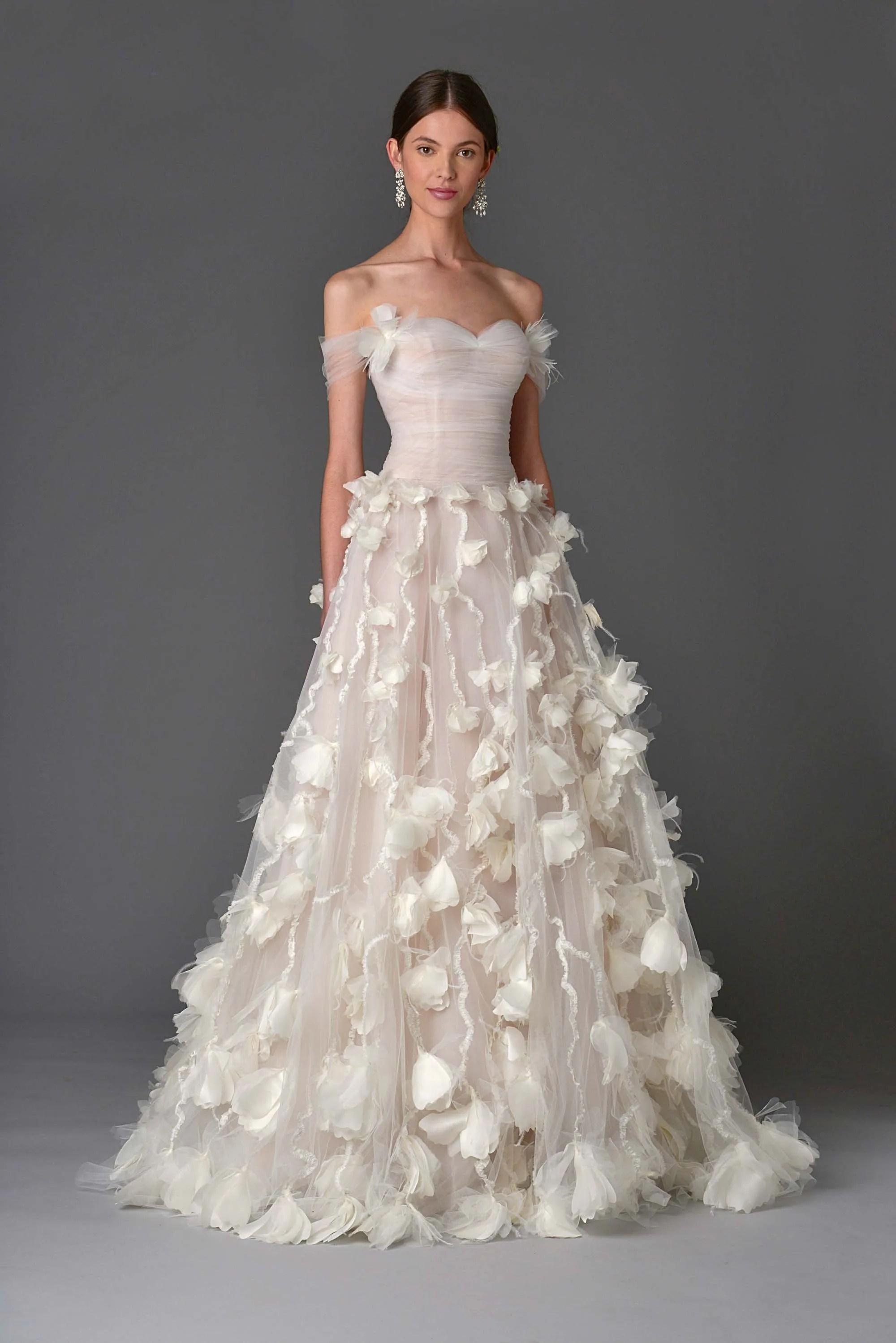 marchesa marchesa wedding dress