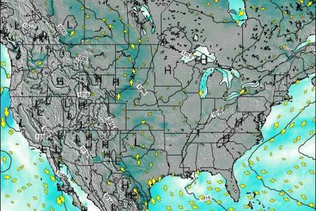 united states weather map bing images