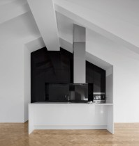 RF Apartment by Joao Tiago Aguiar | Yellowtrace.