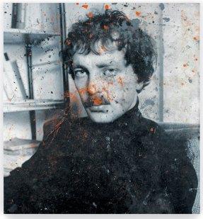Rudolf Stingel at the Palazzo Grassi Venice Biennale 2013 | Yellowtrace.